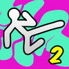 Street Fighting: Multiplayer app icon