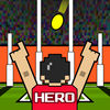 Aussie Rules Hero iOS Icon