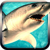 Ultimate Shark Simulator Sharks Games app icon