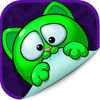 Color Swap Challenge: Match Cat Circles iOS Icon