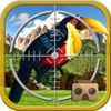 VR Birds Hunting Jungle Shooting app icon