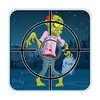 Zombie vs Shooter Pro iOS Icon