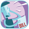 Crap! I'm Broke: Out of Pocket app icon