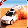 Dubai Jeep Drift:Desert Legend Pro iOS Icon