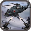 Heli Mountain Attack Counter Strike Operation app icon