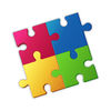 Jigsaw Puzzle Fun plus plus app icon