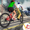 Cycle Racing app icon