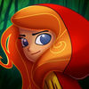 RedStory - Little Red Riding Hood app icon