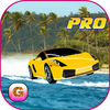 Floating Car Future Flying Car Pro app icon