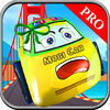 Mobi Car Racing Fever Pro iOS Icon