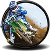Motocross HPN 16: High Point National iOS Icon