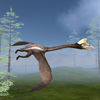 Pterosaur Flight Simulator 3D iOS Icon