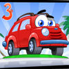 Wheely3  Action Physics Puzzle Game app icon
