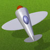 Little Airplane 3D iOS Icon