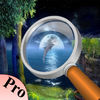 The Moon Light Hidden Object iOS Icon
