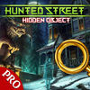 Haunted Street app icon