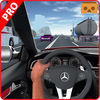 VR-Crazy Car Traffic Racing Pro app icon