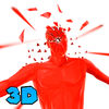 Superhot Action Shooter 3D Full iOS Icon