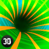 Speed Tube Racing 3D Full iOS Icon