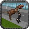Dinosaur Simulator - City Rampage