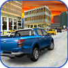 Extreme 3d Highway Traffic Racing Pro app icon
