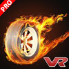 VR Monster Car Tyre Racing Pro iOS Icon