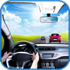 Fast Car Driver Racing Pro app icon