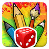 Jazza's Arty Games iOS Icon