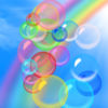Bubble Bubbles Lite iOS Icon