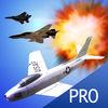 Strike Fighters Legends (Pro) iOS Icon