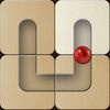 Roll the labyrinth ball (ad-free) iOS Icon