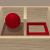 Roll the ball. Labyrinth box (ad-free) app icon
