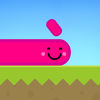 Miss Worm. app icon
