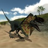 Jurassic Dino Defense 3D iOS icon