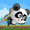 Jetpack Panda Game app icon