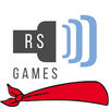 Blindfold RS Games app icon