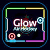 Glow Hockey HD Pro iOS Icon