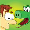 Jake & Snake iOS Icon