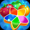 Fruits Mania : Elly's travel app icon