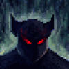 Mahluk: Dark demon app icon