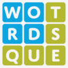 Word Quest: Challenge iOS Icon