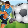 Soccer Football Superstar Pro iOS Icon