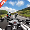 Crazy Bike Racing Game Pro iOS Icon