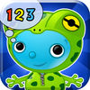 Primary Maths for Kids iOS Icon