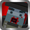 Zombies Clash iOS Icon