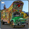 Pak Real Truck driver pro app icon