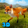 Real Fox Survival Simulator Full app icon