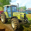 BEST 2016 FARMING MULTIPLAYER PRO SIMULATOR iOS Icon