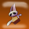 SQUISHBALL: CHOCOLATE WARS app icon