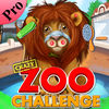 Crazy Zoo Challenge app icon